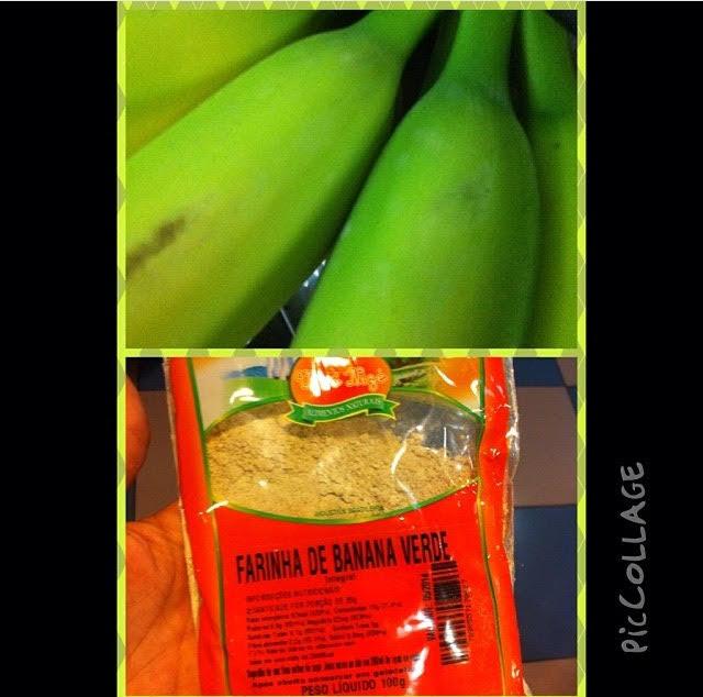 biomassa de bana verde